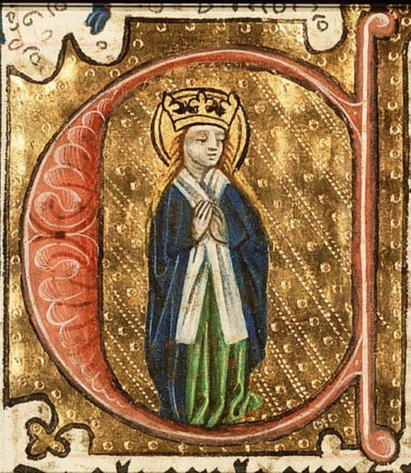 Middeleeuwse draagtekens in een digitale wereld