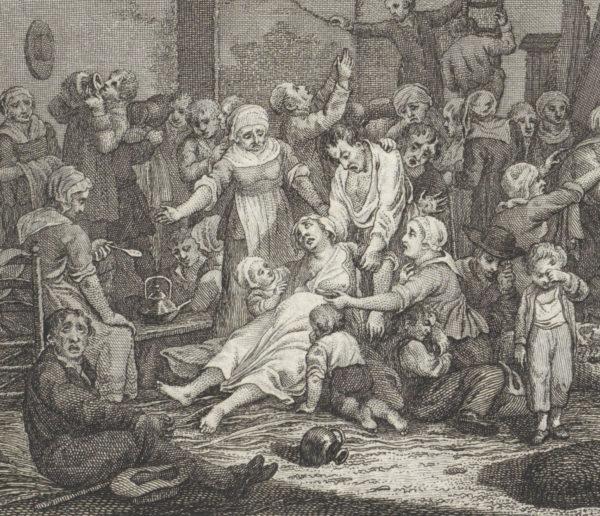 Het drama van Babyloniënbroek
