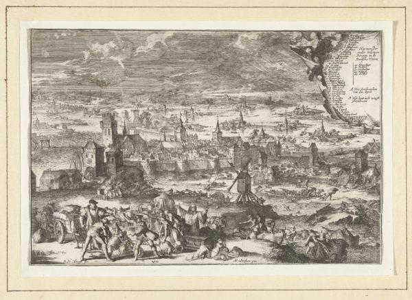 De Hooghe Sint-Elisabethsvloed