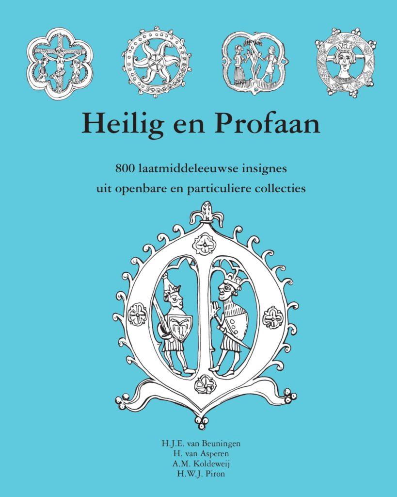 Omslag Heilig en Profaan 4