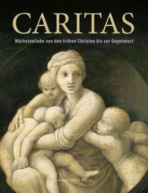 Omslag Caritas Paderborn